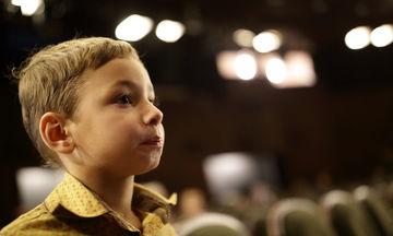 «Το αηδόνι του αυτοκράτορα»: Όπερα για παιδιά και νέους στην Εθνική Λυρική Σκηνή