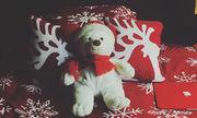 Ιδέες για σεντόνια με χριστουγεννιάτικα σχέδια για το παιδικό δωμάτιο (pics)