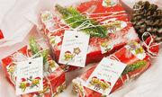Δεκαπέντε ξεχωριστές ιδέες για να τυλίξετε τα χριστουγεννιάτικα δώρα (pics + vid)
