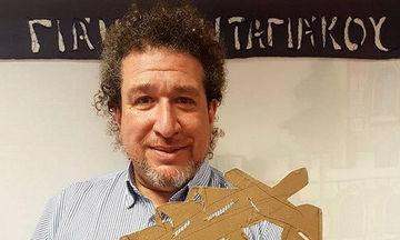 «Το 'Αλσος»: Ο Γιάννης Νταγιάκος παρουσιάζει την κωμωδία «Το Μαγεμένο Δέντρο»