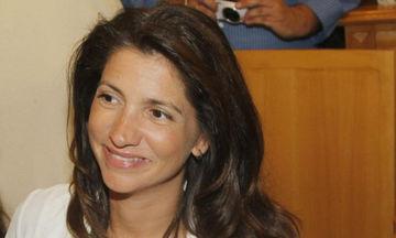 Αλεξία Μπακογιάννη: Ούτε που φαντάζεστε το ταλέντο της στην ζαχαροπλαστική (pics)
