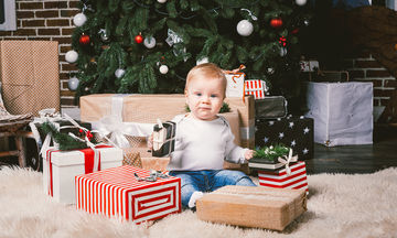 Χριστουγεννιάτικα δώρα μέχρι 15 ευρώ για παιδιά προσχολικής ηλικίας