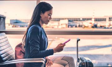 Τι συμβαίνει στο δέρμα σας όταν ταξιδεύετε και πώς να το προστατεύσετε