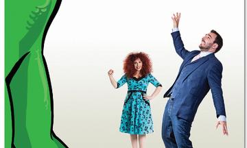 Xmas Music Special: Comedy club για παιδιά και γονείς στο Μέγαρο Μουσικής Αθηνών