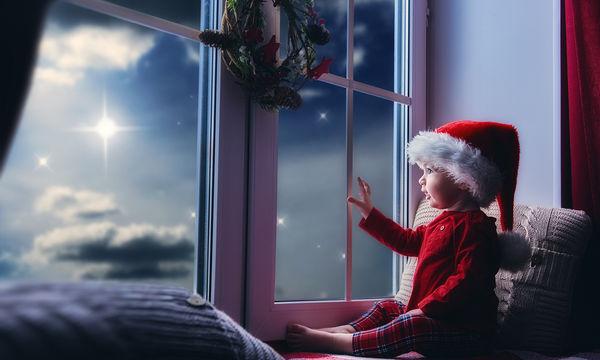 'Εξι λόγοι που τα παιδιά τα οποία γεννιούνται το Δεκέμβρη είναι ξεχωριστά (vid)