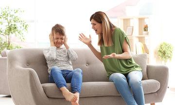 Πώς να σταματήσετε να φωνάζετε στα παιδιά σας: Συμβουλές για να μην χάνετε την ψυχραιμία σας