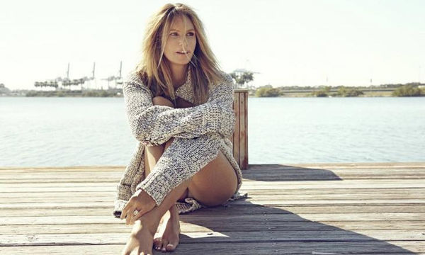 Elle Macpherson: Το κόλπο της για να μην παίρνει κιλά στις γιορτές