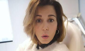 Κατερίνα Παπουτσάκη: Αυτή είναι η εξέταση εγκυμοσύνης που «σιχαίνεται» (pics)