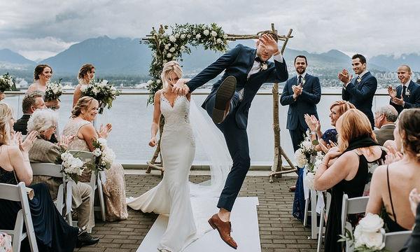 Αυτές είναι οι καλύτερες φωτογραφίες γάμων για το 2018 και δεν είναι καθόλου συνηθισμένες (pics)