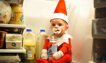 Θυμάστε το μωράκι ξωτικό που είχε ξετρελάνει το διαδίκτυο  Μεγάλωσε και  παραμένει σκέτη γλύκα ( c12f13f6a88