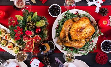 Χριστουγεννιάτικη γέμιση για τη γαλοπούλα, το κατσικάκι, το χοιρινό και όχι μόνο