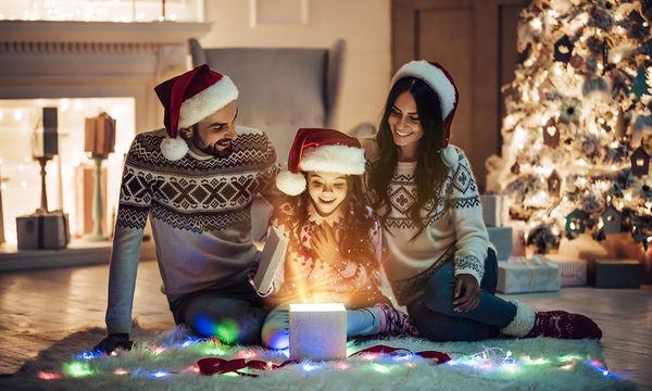 Πώς να κάνετε τα φετινά Χριστούγεννα μια «μαγική» εμπειρία