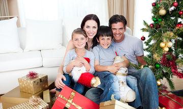 Προτάσεις χριστουγεννιάτικων δώρων για όλη την οικογένεια (pics)