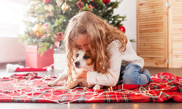 Ναι, ένα κατοικίδιο ζώο μπορεί να κάνει το παιδί σας υγιέστερο
