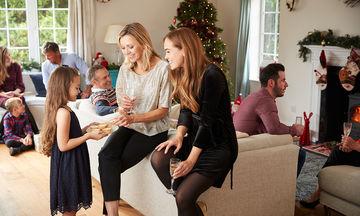 Πώς να οργανώσετε το τέλειο εορταστικό πάρτι με τη βοήθεια των παιδιών  (pics)