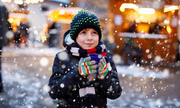 Δέκα θετικές φράσεις για να ενθαρρύνετε το παιδί σας να δείχνει τον καλύτερο εαυτό του