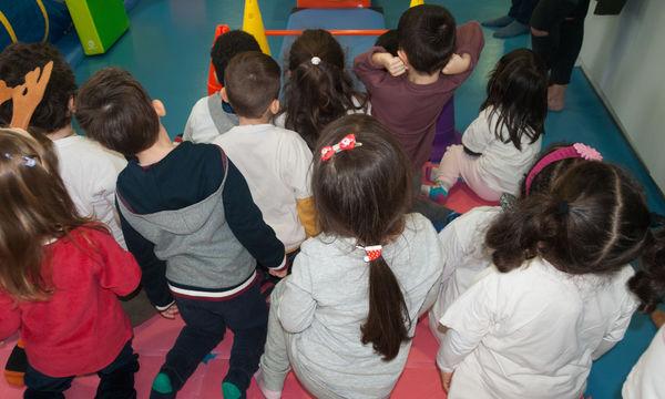 Despoina's Little Stories: «Για τα παιδιά»
