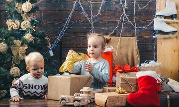 Μήπως κακομαθαίνουμε τα παιδιά μας αγοράζοντας ακριβά παιχνίδια;