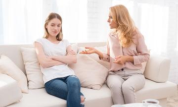 Τι να κάνετε όταν το έφηβο παιδί σας αρνείται να σας ακολουθήσει στο οικογενειακό τραπέζι