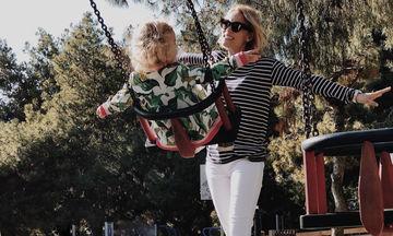 Βίκυ Καγιά: Οι ωραιότερες φωτογραφίες των παιδιών της για το 2018 είναι αυτές (pics)