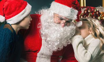 Δεν φαντάζεστε τι δώρο ζήτησαν από τον Άγιο Βασίλη αυτά τα παιδιά! (vid)