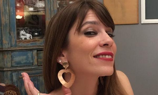 Μυρτώ Αλικάκη: Εύκολη Κις Λορεν με μανιτάρια για το τραπέζι της Πρωτοχρονιάς