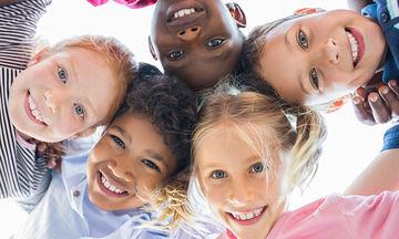 Πώς να εκπαιδεύσετε το παιδί σας στους «καλούς τρόπους»