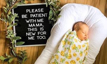 «Μαμά, είναι καινούργιο και για μένα...»: Μια μαμά κάνει μια τρυφερή διαπίστωση και έχει τόσο δίκιο!