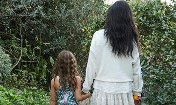 Η κόρη της έγινε 9 ετών! Δείτε τη φωτογραφία που δημοσίευσε στο Instagram