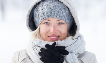 Πώς θα ενυδατωθείτε σωστά και αποτελεσματικά στις χαμηλές θερμοκρασίες