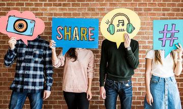 Ψυχική υγεία και κοινωνικά δίκτυα: Τι συμβαίνει με τους εφήβους;