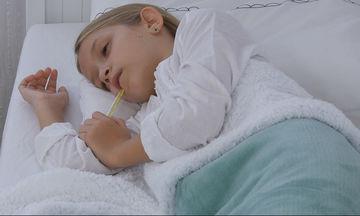 Οδηγίες ΚΕΕΛΠΝΟ: Γαστρεντερίτιδα - Συμβουλές για ενήλικες και παιδιά