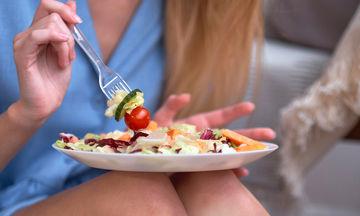 Κετογονική δίαιτα: Το απόλυτο όπλο ενάντια στα περιττά κιλά - Ξεφορτωθείτε τα κιλά των γιορτών (vid)