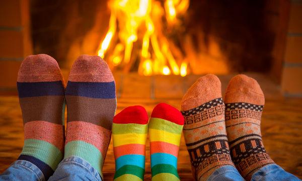 Οι κάλτσες που θα ενθουσιάσουν τα παιδιά