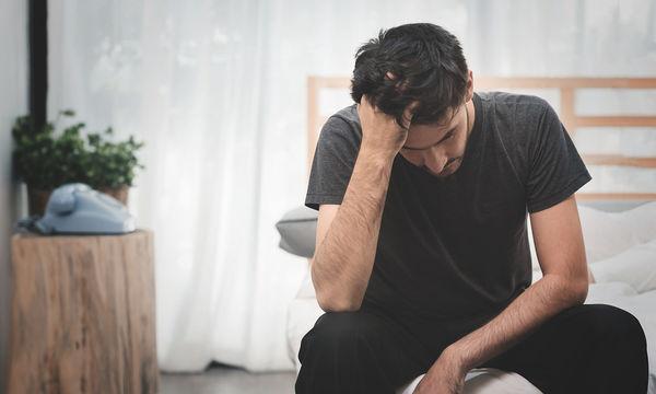 Υπάρχει ανδρική εμμηνόπαυση;