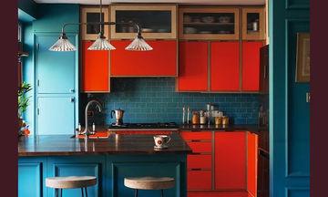 Σκέφτεστε να βάψετε την κουζίνα σας; 15 διαχρονικά χρώματα για να επιλέξετε (pics)