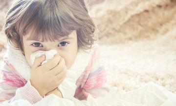 Έξαρση ρινοκολπίτιδας σε παιδιά και ενήλικες - Τι να προσέξετε