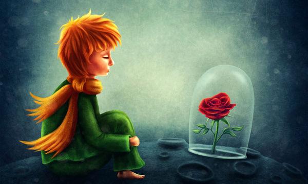 «O μικρός πρίγκιπας»: Μια «παράσταση-παιχνίδι» για παιδιά και για μεγάλους