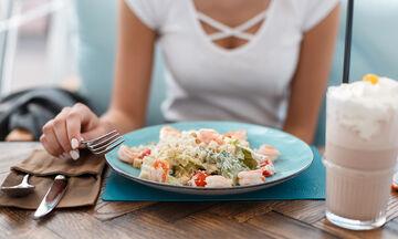 Γρήγορη και ασφαλής δίαιτα: Χάστε 3 κιλά σε μία εβδομάδα