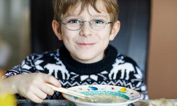 Παιδί και διατροφή: Τα θρεπτικά οφέλη του παραδοσιακού τραχανά