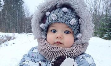 Αυτά τα μωράκια είναι τα πιο… cool μωρά που έχετε δει! (pics)