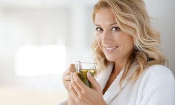 Λουίζα για αδυνάτισμα: Βότανο για να διώξετε τα περιττά κιλά και την κυτταρίτιδα