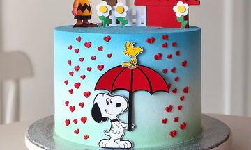 Πώς να διοργανώσετε το πιο πετυχημένο πάρτι γενεθλίων με θέμα τον Snoopy! (pics)
