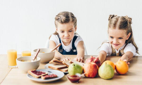 Πώς να αντιμετωπίσετε τις ιδιοτροπίες του παιδιού στο φαγητό