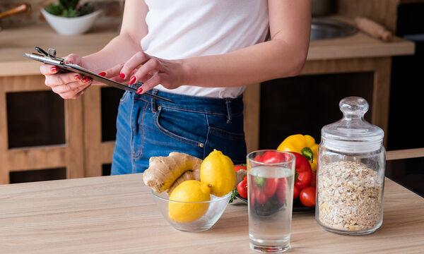 Δίαιτα express: Θες να αδυνατίσεις; Χάσε 5 κιλά (και λίπος) με αυτή τη διατροφή