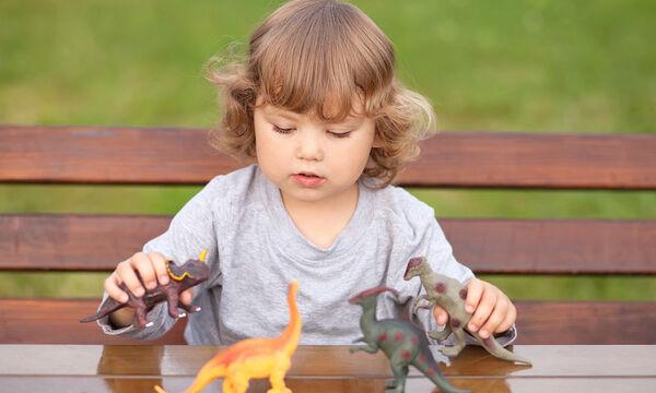 Θεματικά εκπαιδευτικά εργαστήρια για παιδιά με πολύ παιχνίδι