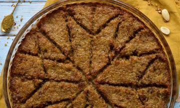 Φτιάξτε και εσείς τη νόστιμη και αραβική πίτα Kibbeh pie