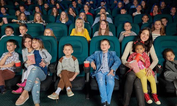 Κινηματογραφικό διήμερο για παιδιά και εφήβους με τις βραβευμένες ταινίες του Φεστιβάλ Ολυμπίας