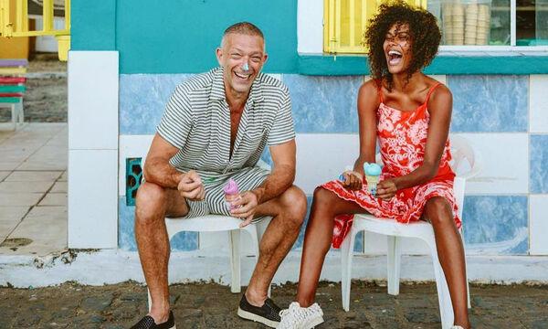 Tina Kunakey: Αλήθεια, εσείς πόσα γνωρίζετε για τη νέα σύζυγο του Vincent Cassel; (pics)