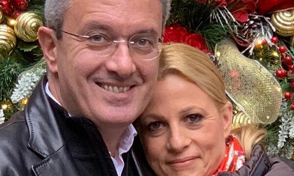 Νίκος Χατζηνικολάου: Οι 5 φωτογραφίες της κόρης του που έκαναν θραύση στο Instagram (pics)